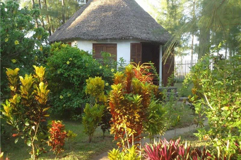 Parthenay Club in Manakara - Madagascar