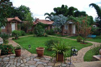 pavillons vue jardin couleur cafe antsirabe