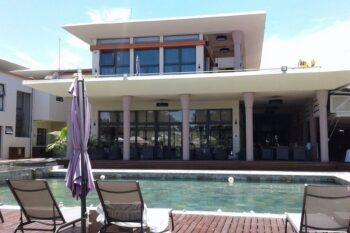 piscine azura golf resort spa foulpointe tamatave