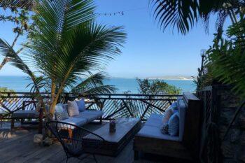 piscine debordement talinjoo hotel tolanaro fort dauphin