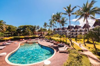 piscine royal beach hotel et spa nosy be