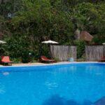 piscine vakona forest lodge andasibe