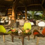 plage nosy be hotel et spa dzamadzar nosy be