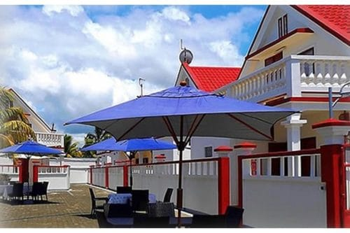 Plaisance Apprt''hôtel a Tamatave - Madagascar