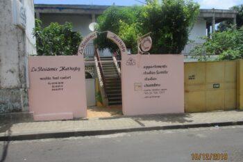 portail residence kathyly antsiranana diego suarez