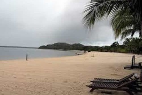 Plaża Rasoa