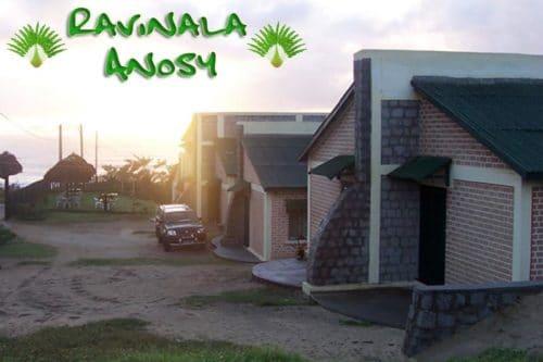 Ravinala Anosy