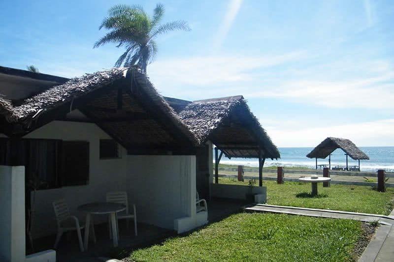 Relais Malaky à Ambila Lemaitso - Madagascar