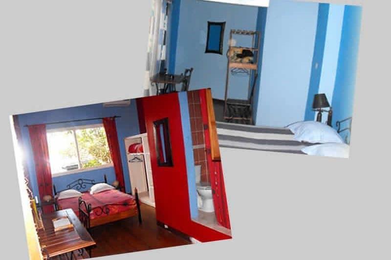 Residence rafia à Ivato - Antananarivo