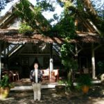 restaurant acacias bungalows manambato pangalanes