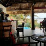 restaurant bar karibu lodge majunga
