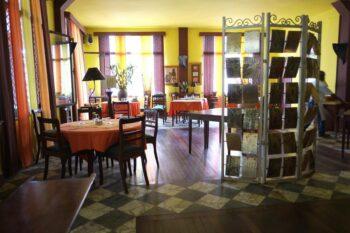 restaurant hotel joffre tamatave