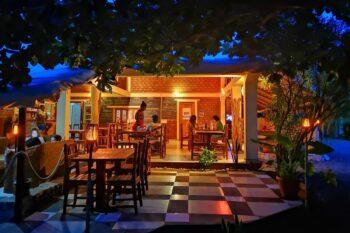 restaurant hotel lakana ramena antsiranana diego