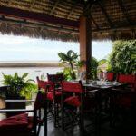 restaurant karibu lodge majunga