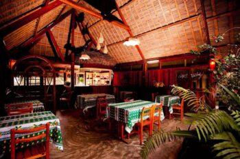 restaurant le nephentes tolanaro fort dauphin