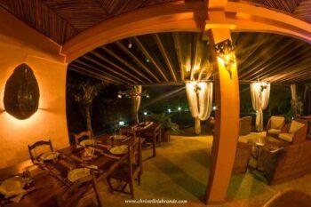 restaurant villa diego antsiranana diego-suarez
