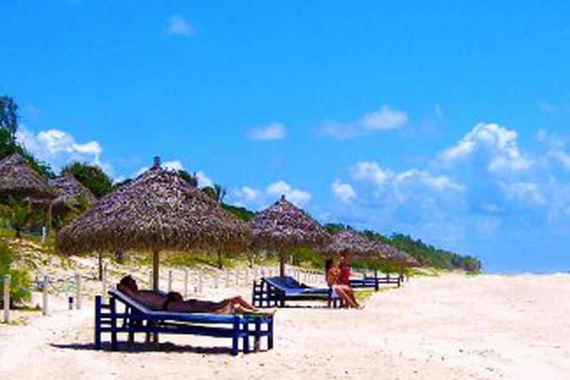 Riake Resort Villa à Sainte-Marie - Madagascar