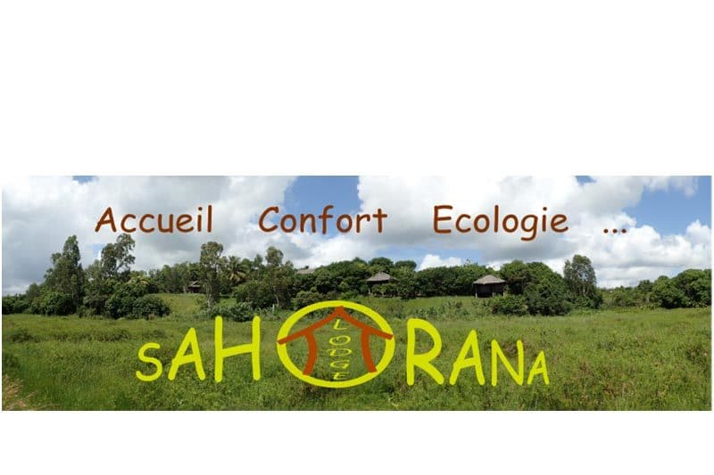 Sahorana Lodge à Fenerive Est - Madagascar