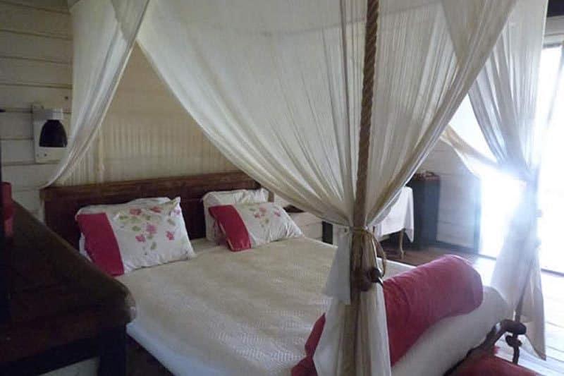 Sainte Marie Lodge à Sainte-Marie - Madagascar