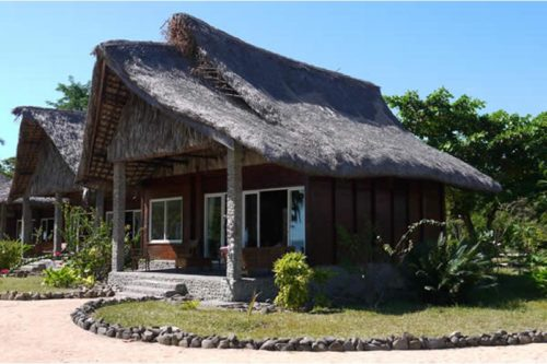 Sangany Lodge