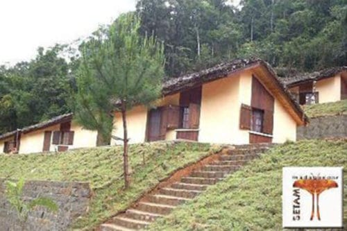 Setam Lodge à Fianarantsoa - Madagascar