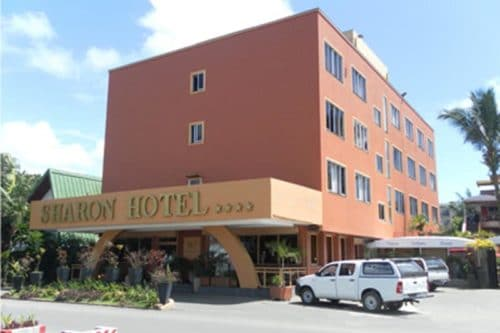 Sharon Hotel in Tamatave - Madagascar