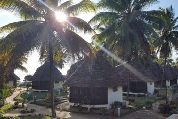 soleil manda beach hotel foulpointe tamatave