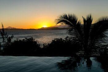 soleil piscine talinjoo hotel tolanaro fort dauphin