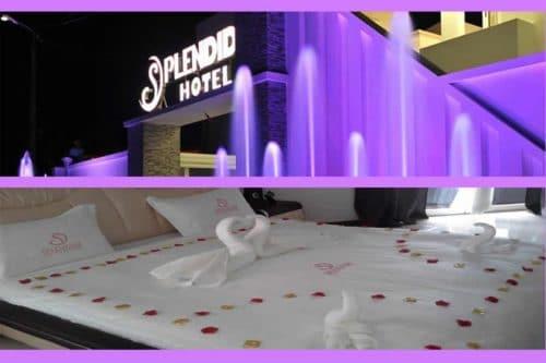 Splendide Hotel