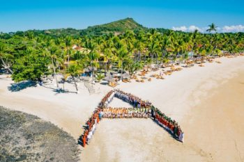 staff andilana beach resort nosy be