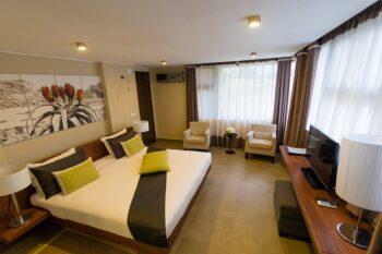 suite junior azura golf resort spa foulpointe tamatave