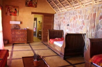 suite residence eden ecolodge saint augustin tulear