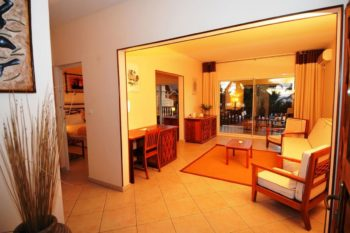 suite royal beach hotel et spa