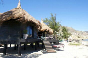 suite vue plage residence eden ecolodge saint augustin tulear