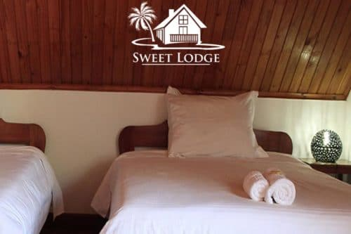 Sweet Guest House à Ivato - Antananarivo