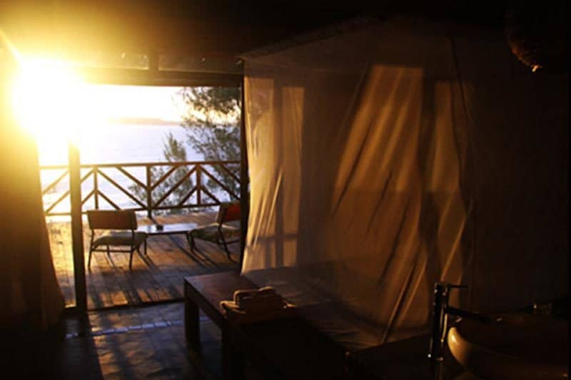 Hotel Talinjoo a Fort Dauphin - Madagascar