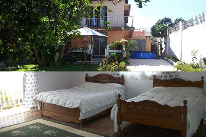California lodge à Ivato - Antananarivo