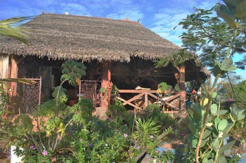 Tarondro Ramena Nofy à Diego-suarez - Madagascar