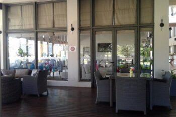 terrasse azura golf resort spa foulpointe tamatave