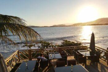terrasse talinjoo hotel tolanaro fort dauphin