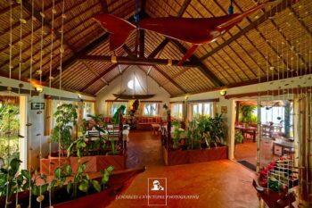 Hôtel Tipanier Lodge à Saine Marie