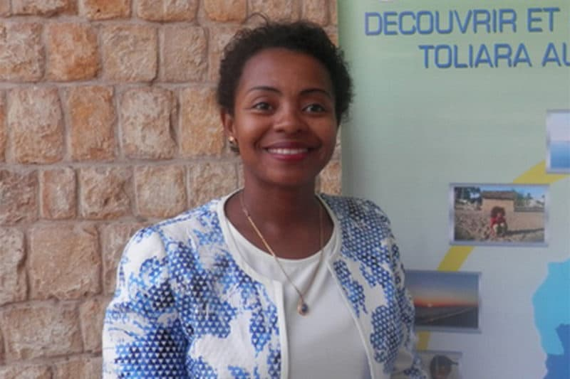 sustainable tourism in Madagascar