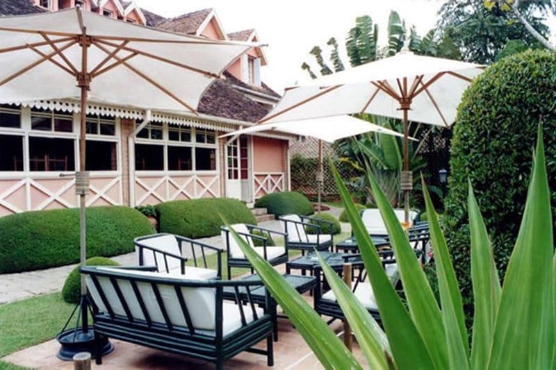 Tsara Guest House à Fianarantsoa - Madagascar
