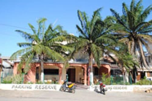 Vahiny hôtel à Mahajunga - Madagascar