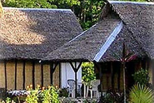 Valiha Hôtel