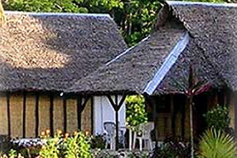 Vahila Hôtel à Foulpointe - Madagascar
