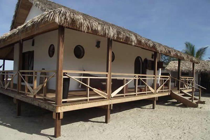 Villa Belle Vezo à Morondava - Madagascar
