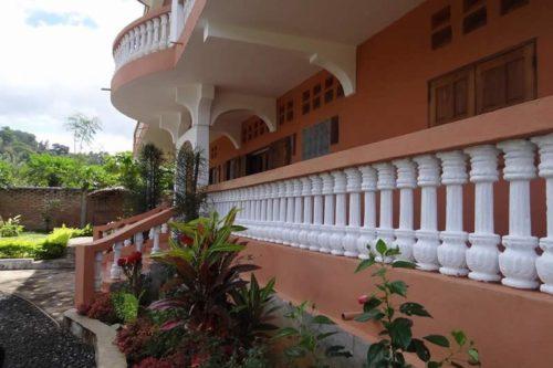 Villa malaza in Diego-Suarez - Madagascar