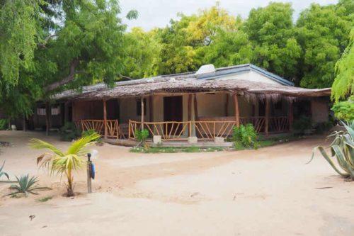 Villa Maroloko in Ifaty - Madagascar