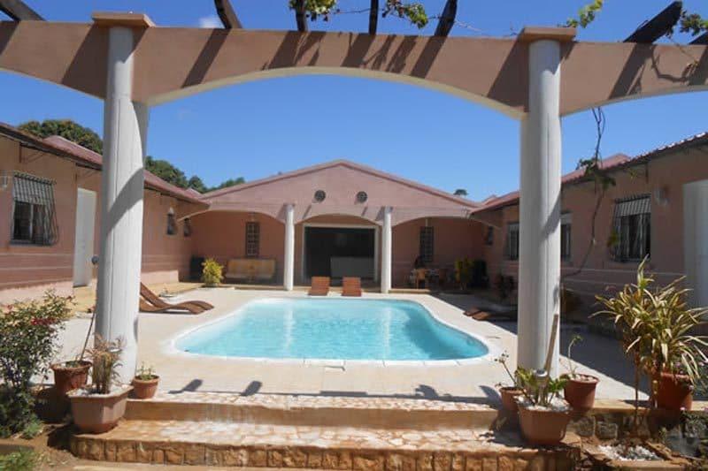 Villa Samantha à Diego-suarez - Madagascar